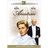Anastasia [DVD] [1956] [Region 1] [US Import] [NTSC]by Ingrid Bergman