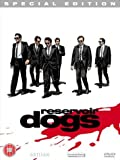 Reservoir Dogs (2 Disc Special Edition) [1993] [DVD]