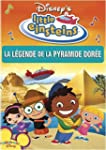 Little Einsteins: Legend of the Golde...