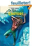 La patrouille des castors  - L'Int�grale - tome 5 - La Patrouille des Castors 5 (int�grale) 1968-1975