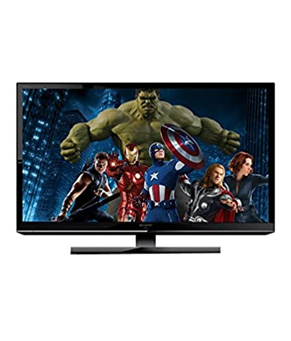 Sharp 39LE155 39 inch Full HD LED TV