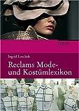Image de Reclams Mode- und Kostümlexikon