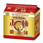 マルちゃん 正麺 醤油味 105g×30個