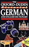The Oxford-Duden Pictorial German and English Dictionary (English and German Edition) (0198645023) by Oxford University Press