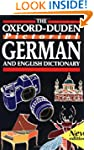 The Oxford-Duden Pictorial German-Eng...