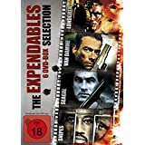 THE EXPENDABLES SELECTION