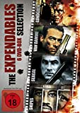 THE EXPENDABLES SELECTION - BOX [6 DVDs]