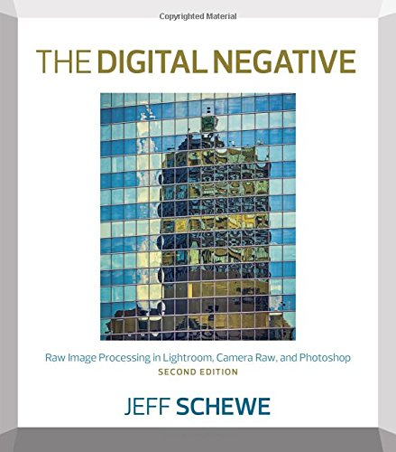 Digital Negative, The:Raw Image Processing in Lightroom, Camera Raw,  and Photoshop