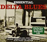Various Artists Essential Delta Blues