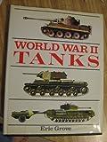 World War II tanks