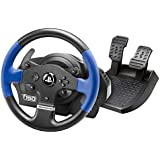 T150 Force Feedback Racing Wheel for PlayStation (R) 4/PlayStation (R) 3/正規代理店保証製品