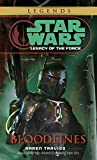 Bloodlines: Star Wars (Legacy of the Force)