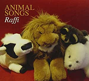 Raffi - Animal Songs - Amazon.com Music