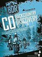 COBDR - Colorado Backcountry Discovery Route