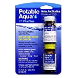 POTABLE AQUA PA+Plus Water Purification