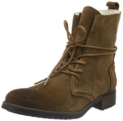 Dockers by Gerli35IZ315-200410 - Sneakers Donna, Marrone (reh 410), 39 EU