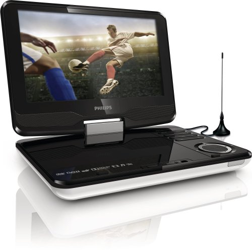 home cinema reproductor dvd portatil: