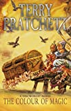 Terry Pratchett The Colour Of Magic: (Discworld Novel 1) (Discworld Novels)
