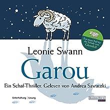 Garou. Ein Schaf-Thriller Hörbuch von Leonie Swann Gesprochen von: Andrea Sawatzki