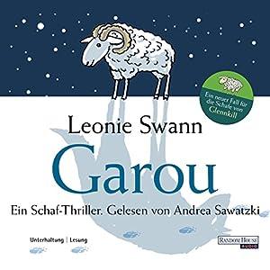 Garou. Ein Schaf-Thriller Hörbuch