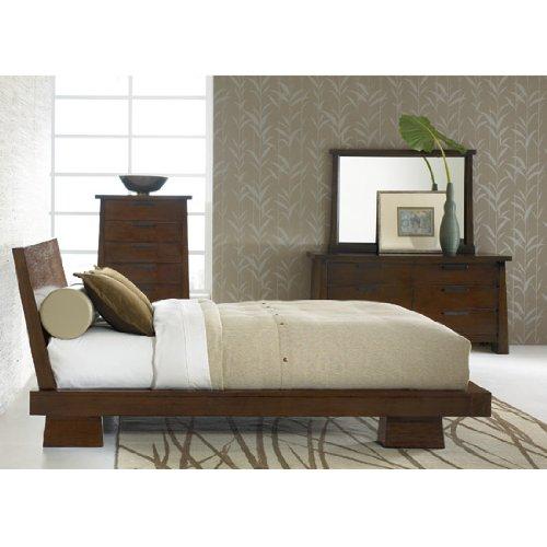 Amani Bedroom Set by Sitcom