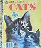 Cats - A Little Golden Book (0307021386) by French, Laura