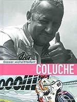 Michel Vaillant - Dossiers - tome 5 - Coluche dossier standard