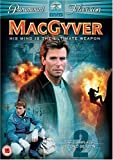 MacGyver - Series 2 - Complete [DVD] [1986]