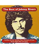 Best Of Johnny Rivers (Aust Exclusive - 16 Trx)