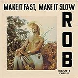 Make It Fast, Make It Slow (Soundway Records)