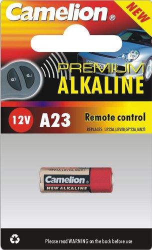 CAMELION alcaline pile a23