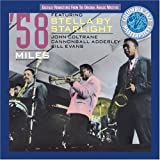 '58 Sessions Featuring Stella by Starlight by Davis, Miles [Music CD]
