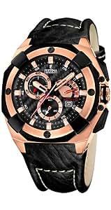 Festina Watches F16357/3 BLACK SAHARA