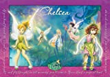 Disney Fairies Personalized Placemat