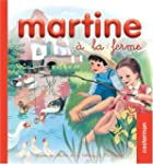 MARTINE  LA FERME