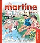 MARTINE � LA FERME