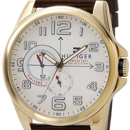 トミーヒルフィガー(TOMMY HILFIGER) 腕時計 1791003 mens メンズ (インポート)