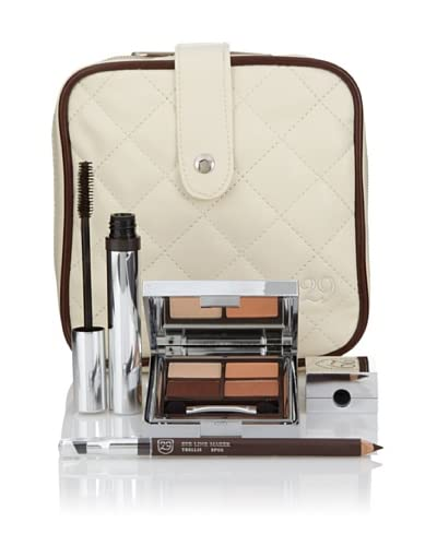 29 Cosmetics Fall Harvest 4-Piece Eye Collection with Case