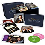 Itzhak Perlman: The Complete Warner Recordings