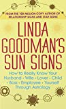 img - for Linda Goodman's Sun Signs book / textbook / text book