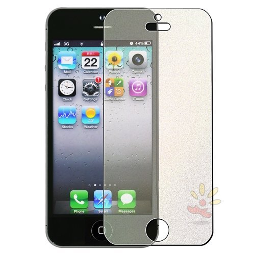 Iphone 5 Screen Protector, Everydaysource® Compatible With Apple® Iphone® 5C Colorful Diamond Screen Protector