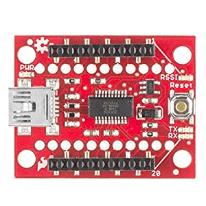 XBee Explorer USB from SparkFun Electronics