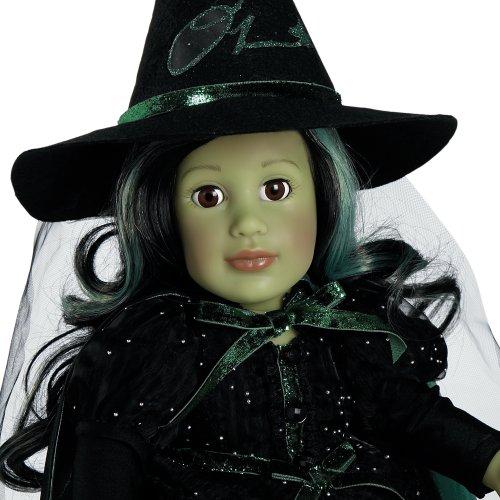Imagen de Adora Play Doll La Malvada Bruja 18