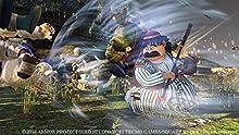 ドラゴンクエストヒーローズII 双子の王と予言の終わり【初回購入特典】「ドラゴンクエストI」勇者コスチューム +「元気玉」+「ドラゴンクエストビルダーズ」で使える「ホミロンの像のレシピ」同梱