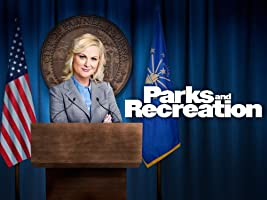 Parks and Recreation Season 4