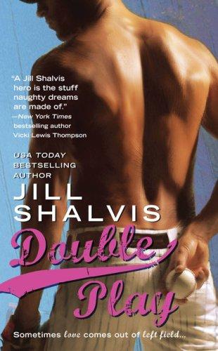 Double Play (Berkley Sensation), Jill Shalvis