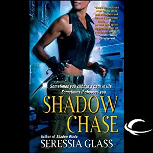 Shadow Chase: Shadowchasers, Book 2 | [Seressia Glass]