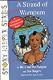 img - for Strand of Wampum: Be Honest (Story Keepers Set I) book / textbook / text book