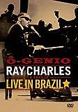 ライヴ・イン・ブラジル 1963 [DVD] / レイ・チャールズ (出演)