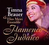 Timna brauer flamenco judaico